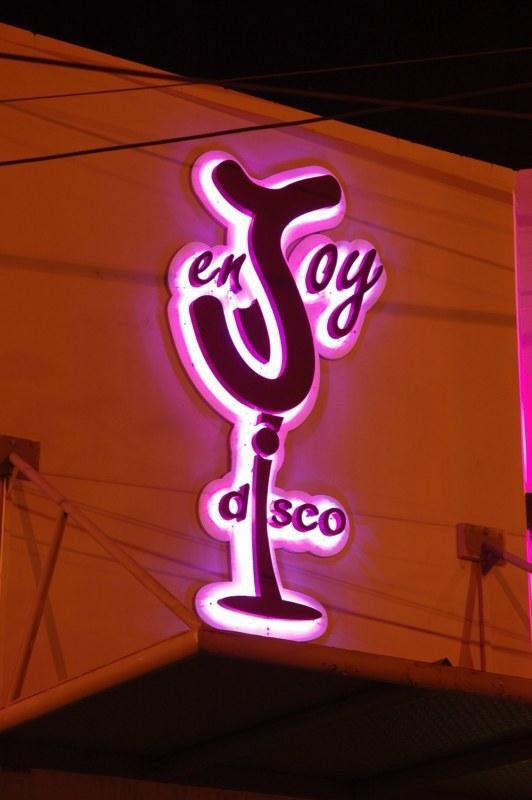 enjoy-disco