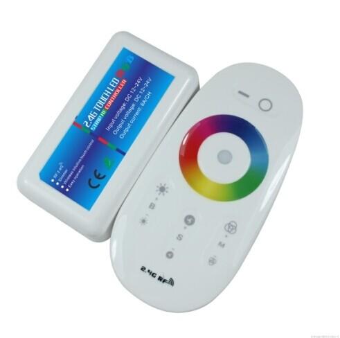 Controladora RGB Wifi
