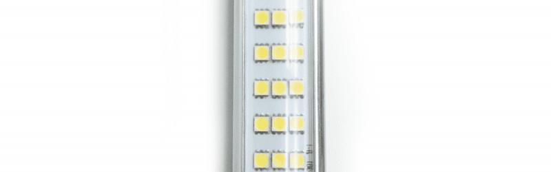 PL de LED 7w